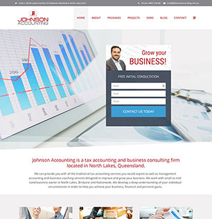 Johnson Accounting