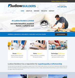 Ludlow Builders