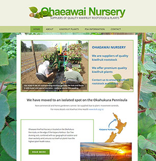 Ohaeawai Nursery
