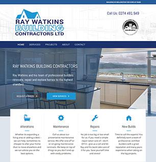 Ray Watkins Builder