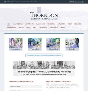 Thorndon Residents Assn