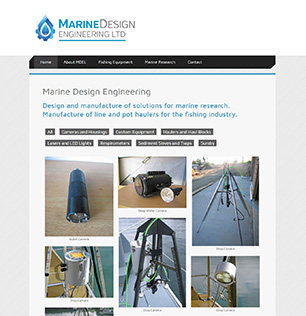Marine Design Engineering