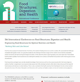 FSDH Conference 2019