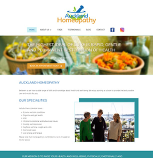 Auckland Homeopathy