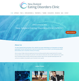 NZ Eating Disorders Clinic