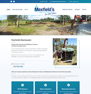 Maxfields Wastewater